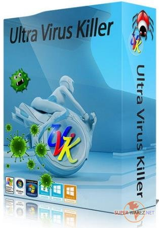 UVK Ultra Virus Killer 10.9.5.0