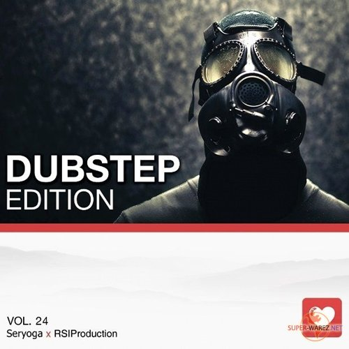 I Love Music! - DubStep Edition Vol.24 (2018)