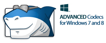 Advanced Codecs for Windows 7/8/10 10.1.8