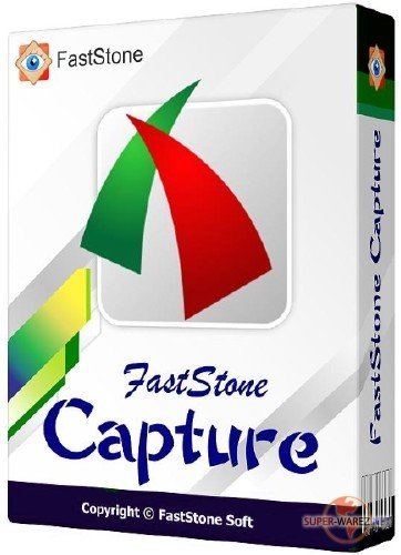 FastStone Capture 9.0 + Portable