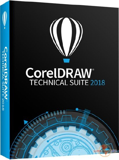 CorelDRAW Technical Suite 2018 20.1.0.707 Special Edition