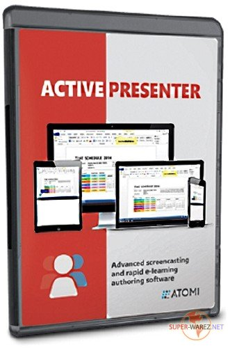 ActivePresenter Professional Edition 7.3.0