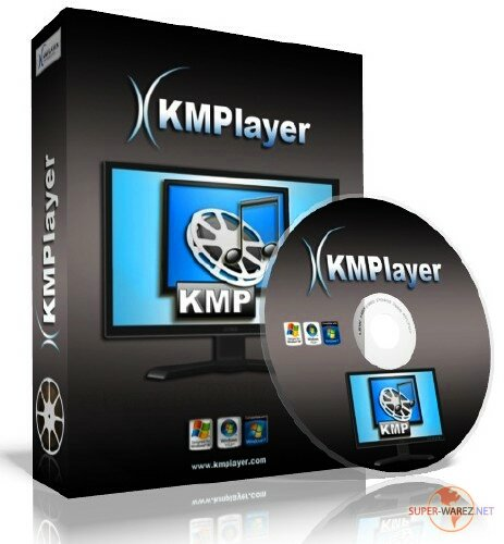 The KMPlayer 4.2.2.13 Final