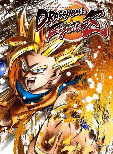 Dragon Ball FighterZ (2018/RUS/ENG/MULTi12/RePack от FitGirl)
