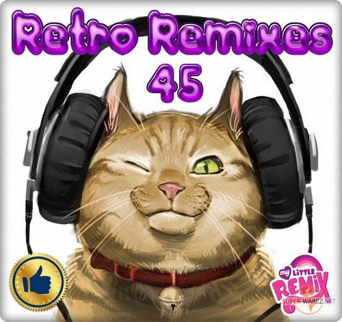 Retro Remix Quality - 44 (2018)
