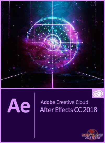 Adobe After Effects CC 2018 15.1.2 Update 4 by m0nkrus