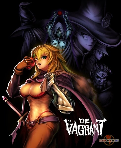 The Vagrant (2018/ENG/MULTi4/RePack от FitGirl)