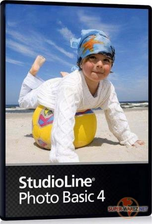 StudioLine Photo Basic Pro 4.2.40