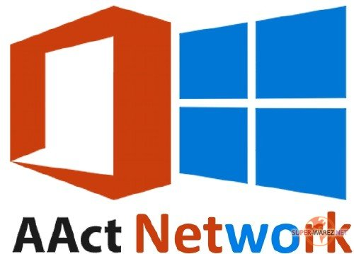 AAct Network 1.1.2 Portable