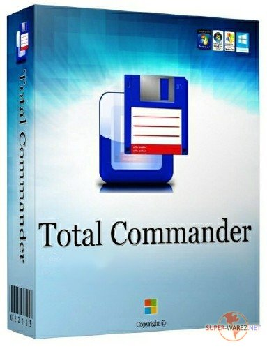 Total Commander 9.21 RC3