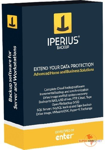 Iperius Backup Full 5.7.2