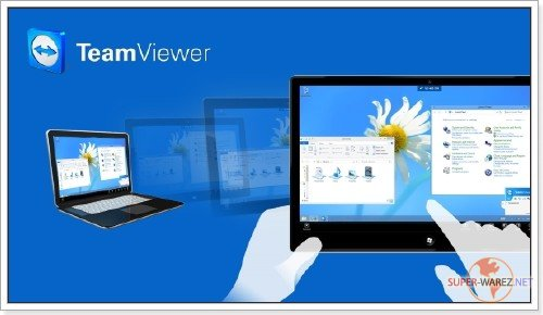 TeamViewer 13.2.14327 Final + Portable