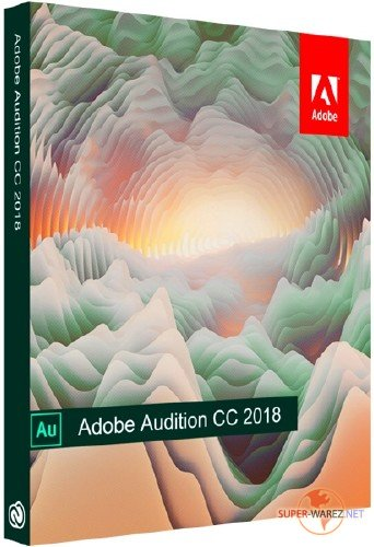 Adobe Audition CC 2018 11.1.1.3 Portable by XpucT
