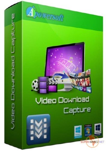 Apowersoft Video Download Capture 6.4.3 (Build 08/27/2018) + Rus