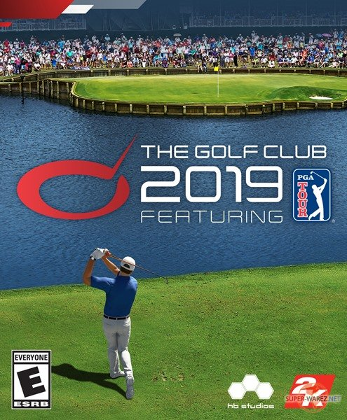 The Golf Club 2019 featuring PGA TOUR (2018/ENG/RePack от FitGirl)