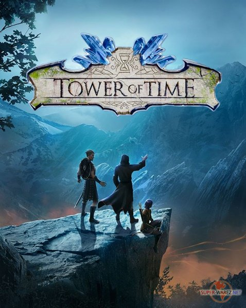 Tower of Time (2018/RUS/ENG/MULTi7/RePack от xatab)