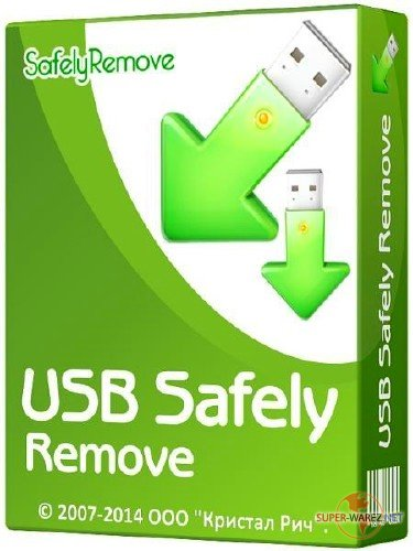 USB Safely Remove 6.1.5.1274 Final