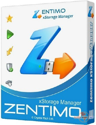 Zentimo xStorage Manager 2.1.5.1275 Final
