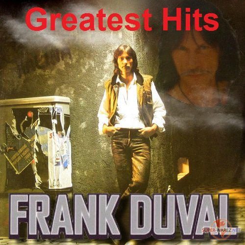 Frank Duval - Greatest Hits (2018) MP3