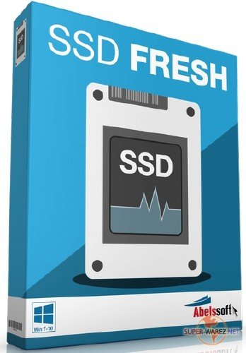 Abelssoft SSD Fresh 2018.7.45 Build 162