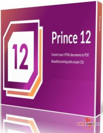 YesLogic Prince 12.2 Portable (Ml/Rus)
