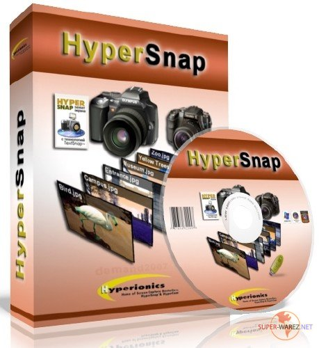 HyperSnap 8.16.08 Final + Portable