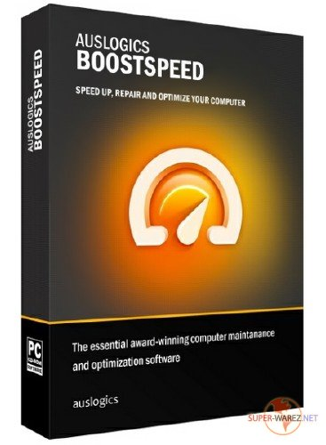 Auslogics BoostSpeed 10.0.16.0 Final