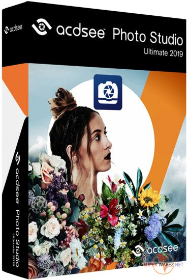 ACDSee Photo Studio Ultimate 2019 12.0 Build 1593