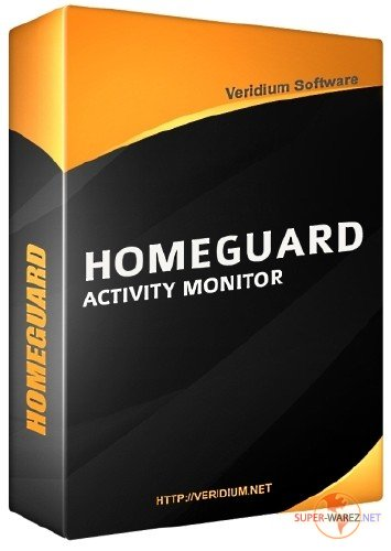 HomeGuard Pro Edition 5.9.3