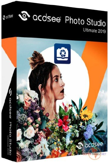 ACDSee Photo Studio Ultimate 2019 12.0.1593 RePack by KpoJIuK