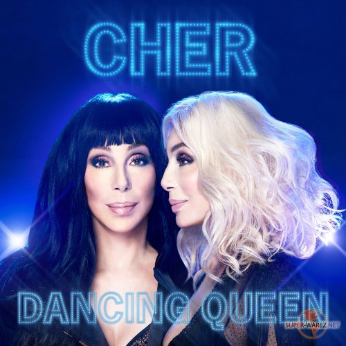 Cher - Dancing Queen (2018) MP3