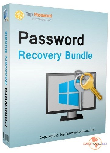Password Recovery Bundle 2018 Enterprise Edition 4.6 DC 14.04.2019