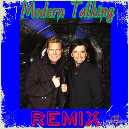 Modern Talking - Remix 1-8 (2018)