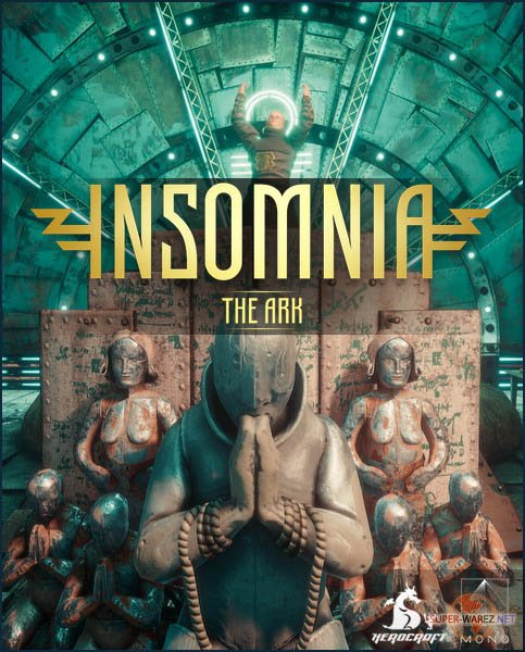 Insomnia: The Ark (2018/RUS/ENG/RePack)