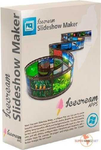 Icecream Slideshow Maker Pro 3.48