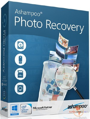 Ashampoo Photo Recovery 1.0.5.234 DC 04.10.2018