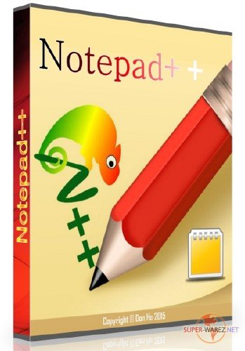 Notepad++ 7.5.9 Final + Portable
