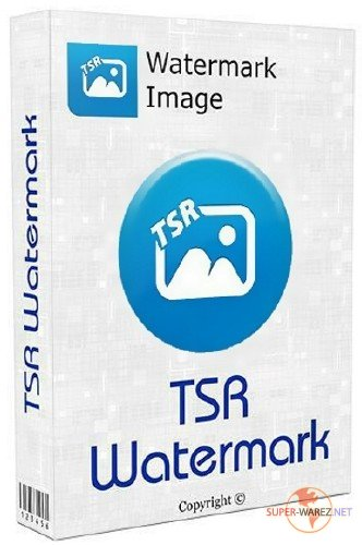 TSR Watermark Image Software Pro 3.6.0.3 + Portable