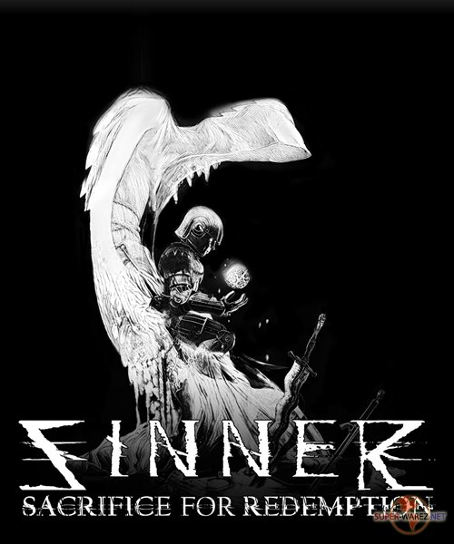 Sinner: Sacrifice for Redemption (2018/RUS/ENG/MULTi9/RePack)