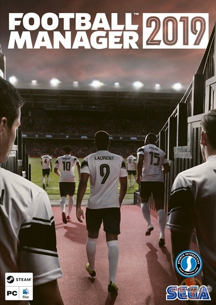 Football Manager 2019 (2018/RUS/ENG/MULTi/RePack)