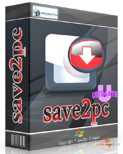 save2pc Ultimate / Professional 5.5.7.1584 + Rus