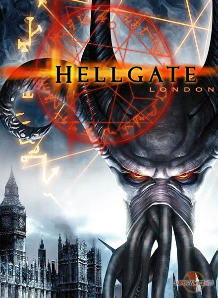HELLGATE: London (2018/ENG/RePack от FitGirl)