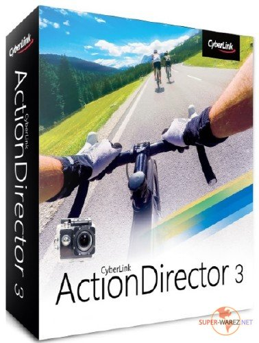CyberLink ActionDirector Ultra 3.0.3429.0