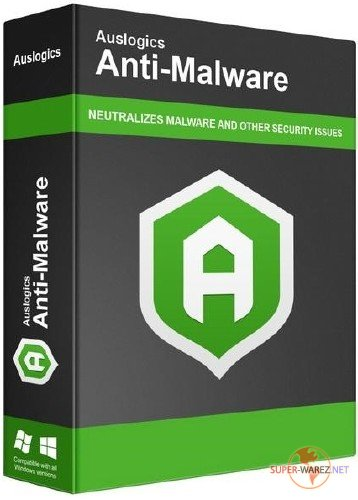 Auslogics Anti-Malware 1.20.0.0 Final