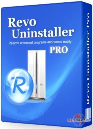 Revo Uninstaller Pro 4.0.5 RePack/Portable by D!akov