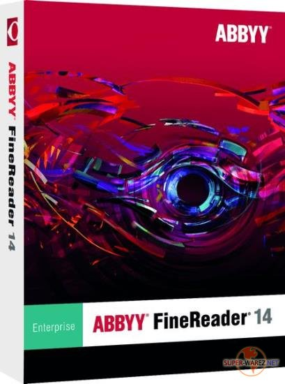 ABBYY FineReader 14.0.107.212 Enterprise Portable by punsh