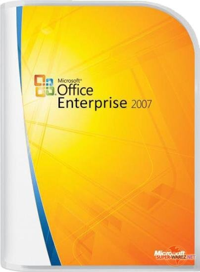 Microsoft Office 2007 SP3 Standard / Enterprise 12.0.6798.5000 RePack by KpoJIuK (2018.12)