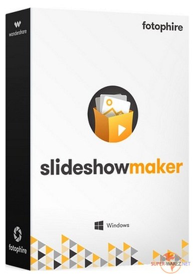 Wondershare Fotophire Slideshow Maker 1.0.3.0