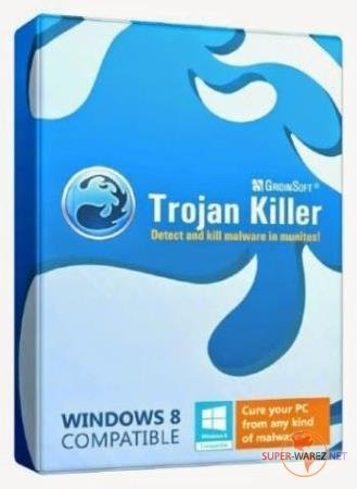 Trojan Killer 2.0.72 RePack/Portable by elchupakabra