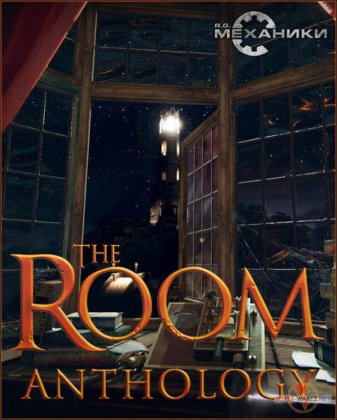 The Room Anthology (2014-2018/RUS/ENG/RePack by R.G. Механики)